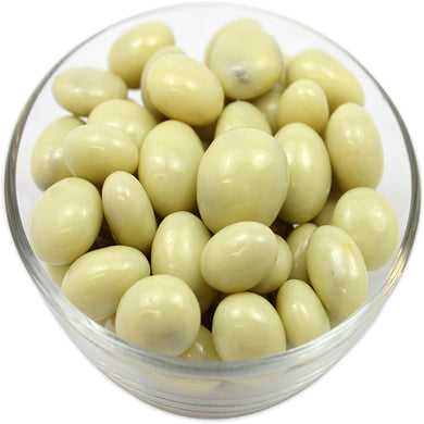 Yoghurt Covered Raisins