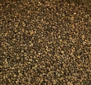 Spices: Celery Seed