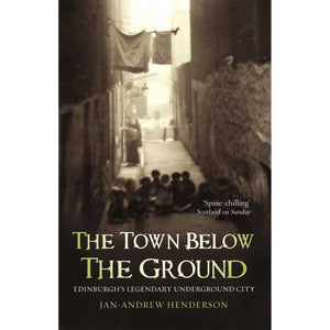 Town Below the Ground