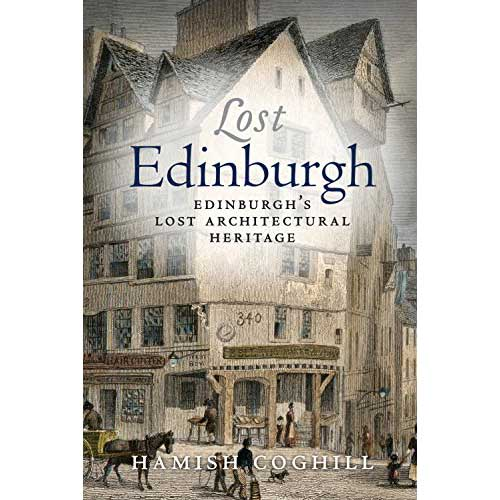 Lost Edinburgh