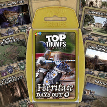 Load image into Gallery viewer, Heritage Top Trumps
