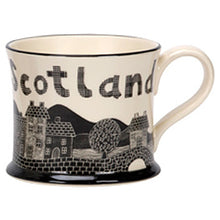 Load image into Gallery viewer, Bonnie Scotland Scotsware Mug