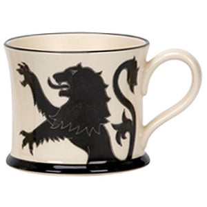 Scotland the Brave Scotsware Mug