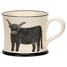 Load image into Gallery viewer, Och Eye the Moo Scotsware Mug