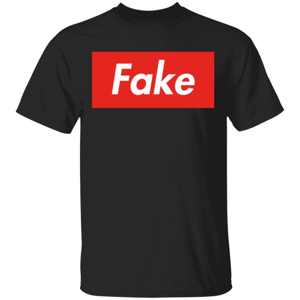 Fake (Supreme Styled) T-Shirt