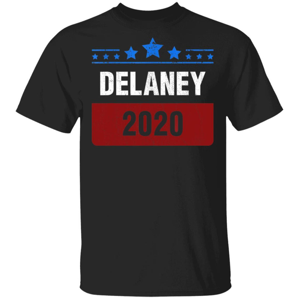 John Delaney President 2020 POTUS Election Gift T-Shirt