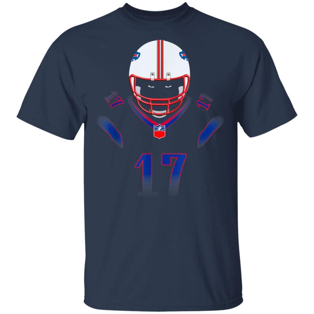 Bills Mafia Josh QB T-Shirt