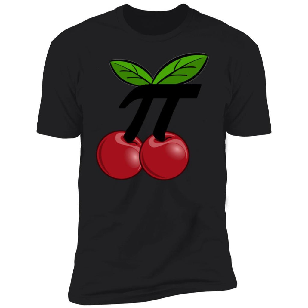 Cherry Pi Shirt