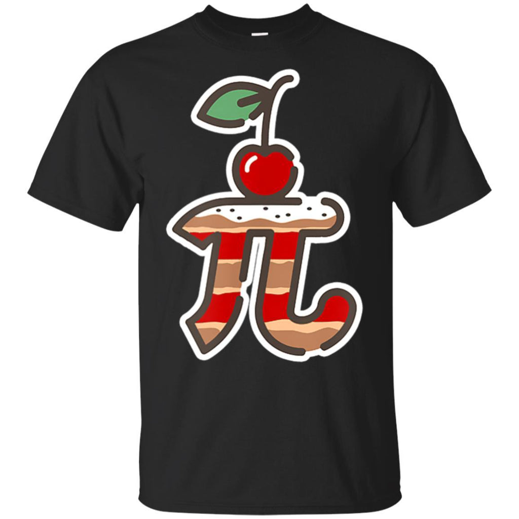 Cherry Pi Day Funny T Shirt Pi Day 2019 Gift Tee