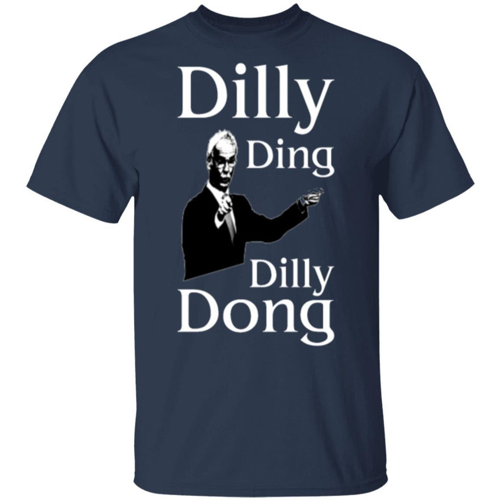 Dilly Ding Dilly Dong T-Shirt