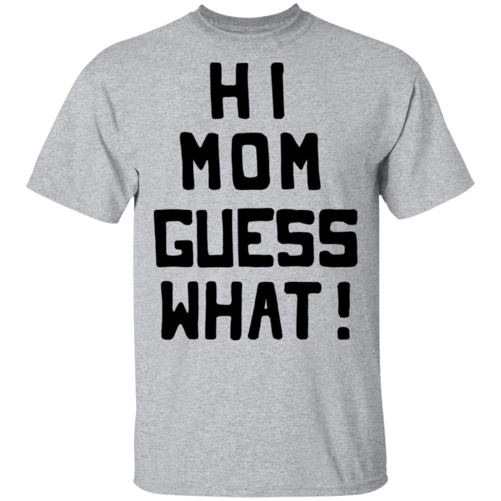 Surprise for Mommy Coming-out T-Shirts