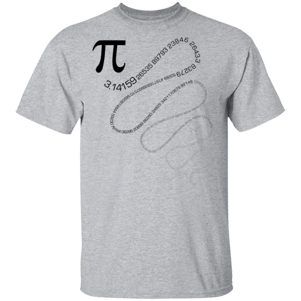 Maths Design T-Shirts