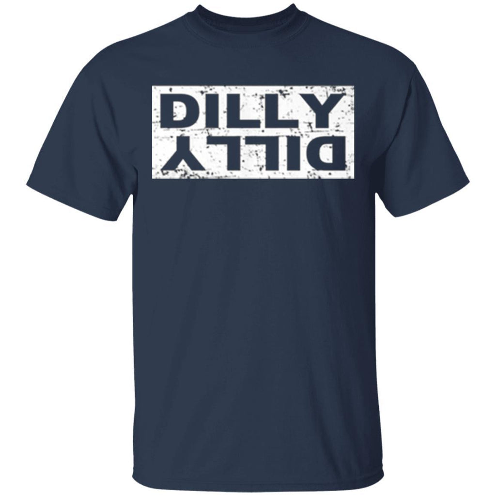 Dilly Dilly - Rubber Case T-Shirt