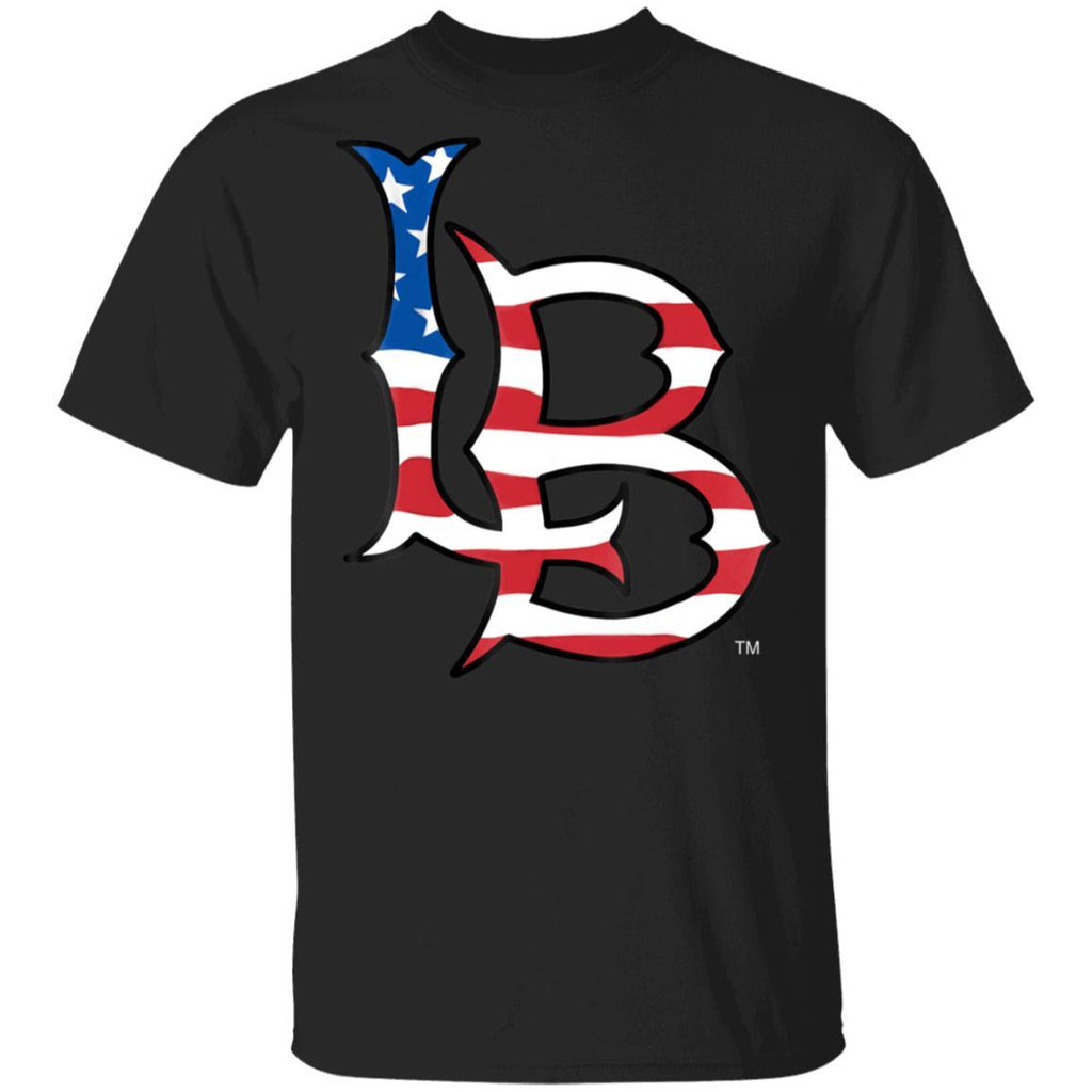 Long Beach State 49ers Show Your Pride T-Shirt