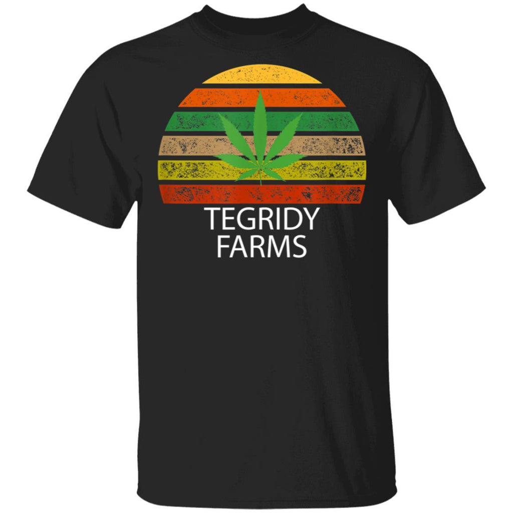 Tegridy Farms T-Shirt