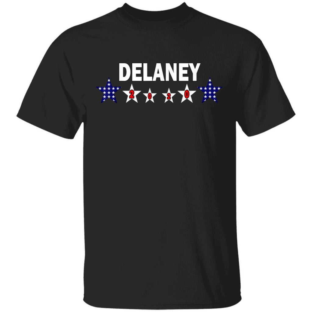 John Delaney for president 2020 election T-Shirt