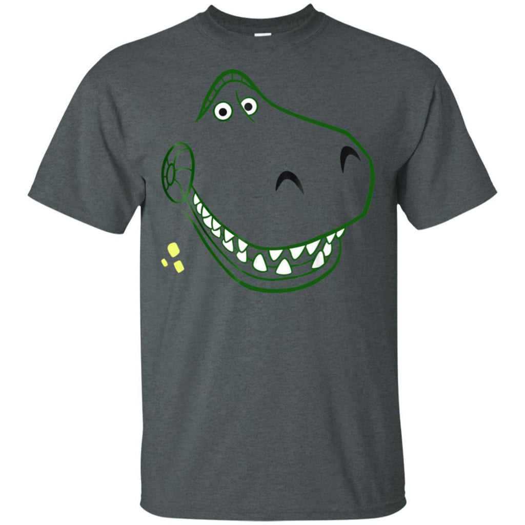 Disney Pixar Toy Story Rex Halloween Graphic T-Shirt