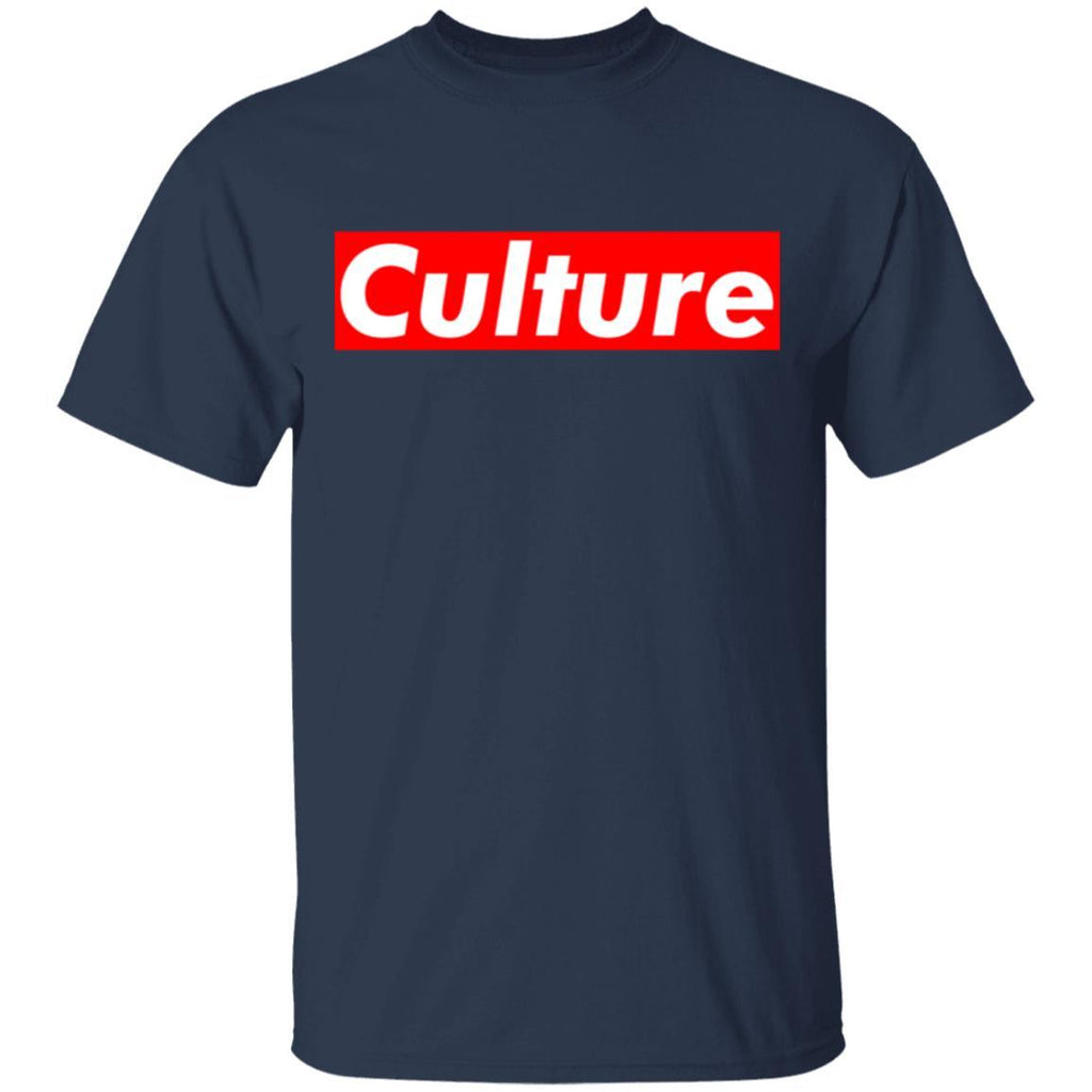 CULTURE RED BOX T-Shirts