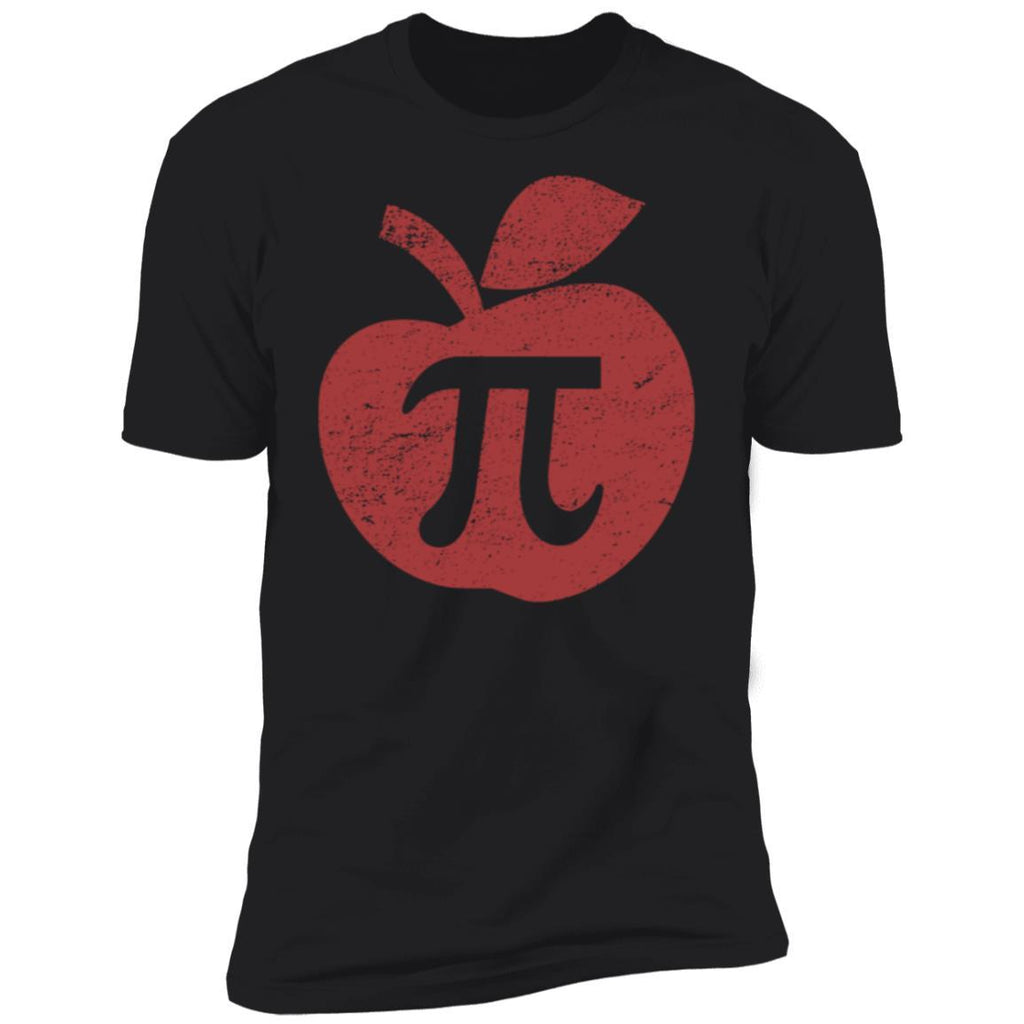 Apple Pie Pi Day T-Shirts