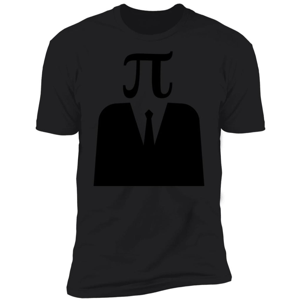 Mr. Pi Design T-Shirt