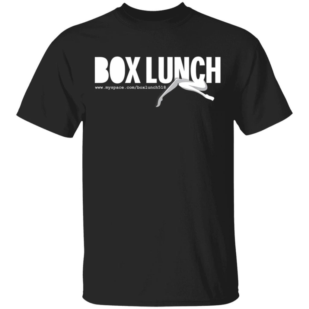 Box Lunch Band T-Shirt
