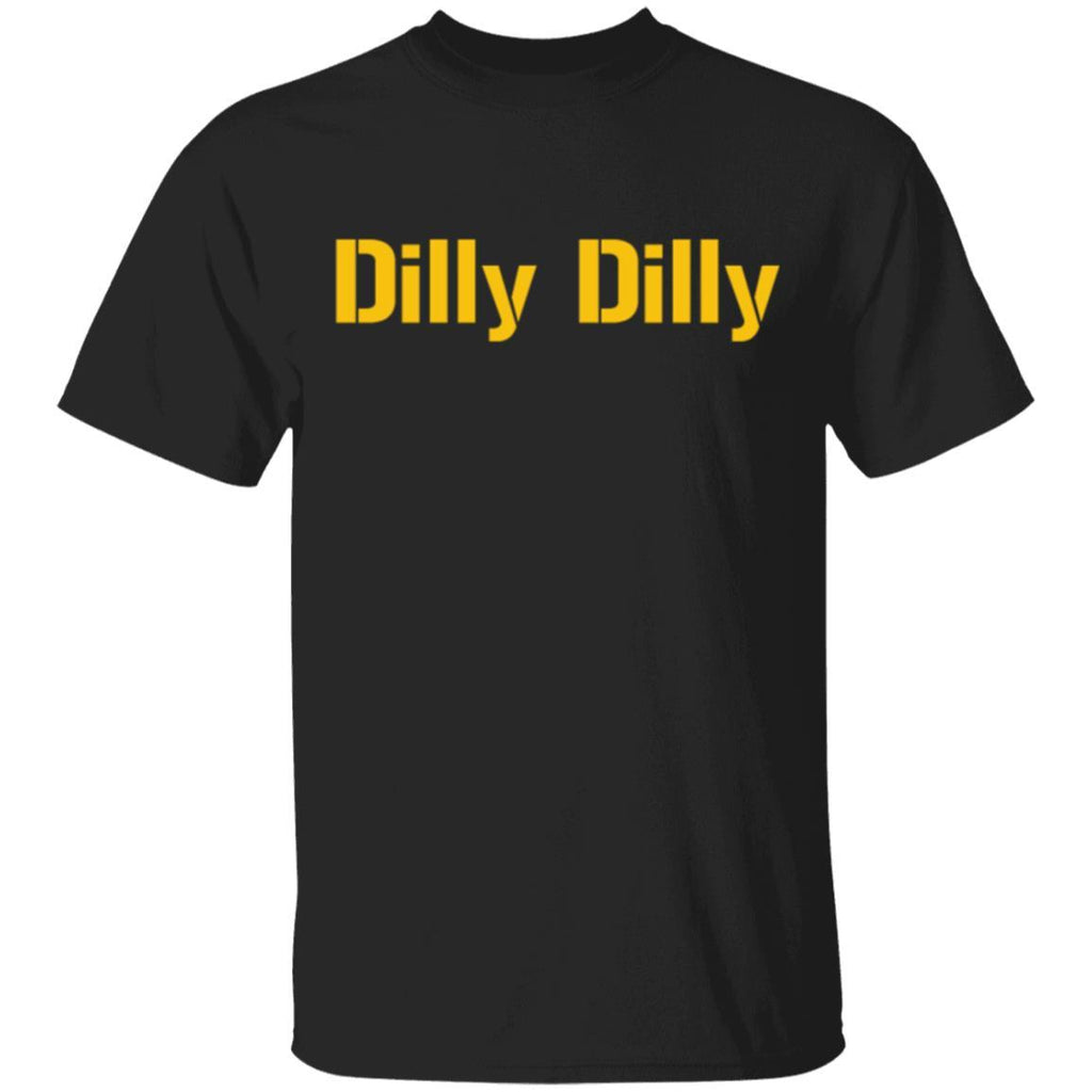 Dilly Dilly - Ringer T-Shirt