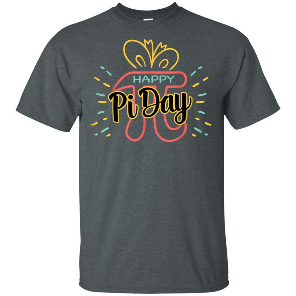 Pi Day T-Shirt, Celebrate PIDAY 2019 With A Math Gift