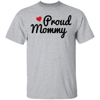 Proud Mommy Women's T-Shirts