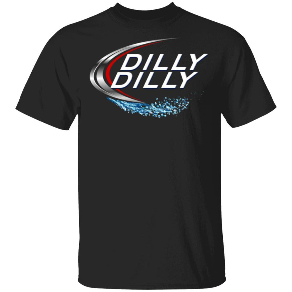 Dilly dilly bud light meaning T-Shirts