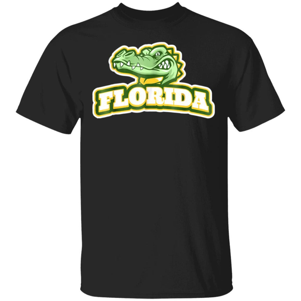 Florida Alligator T-Shirt