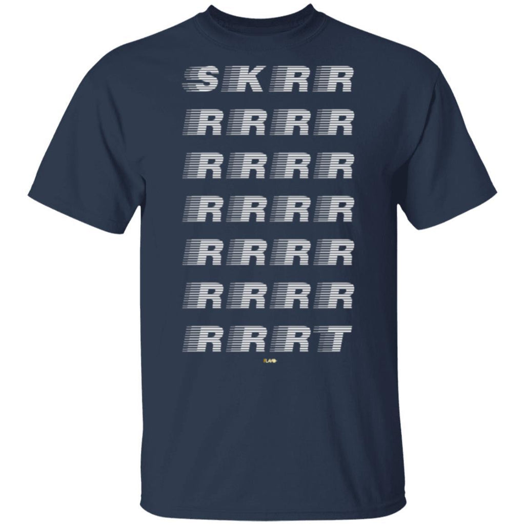 Skrt design Muscle T-Shirt