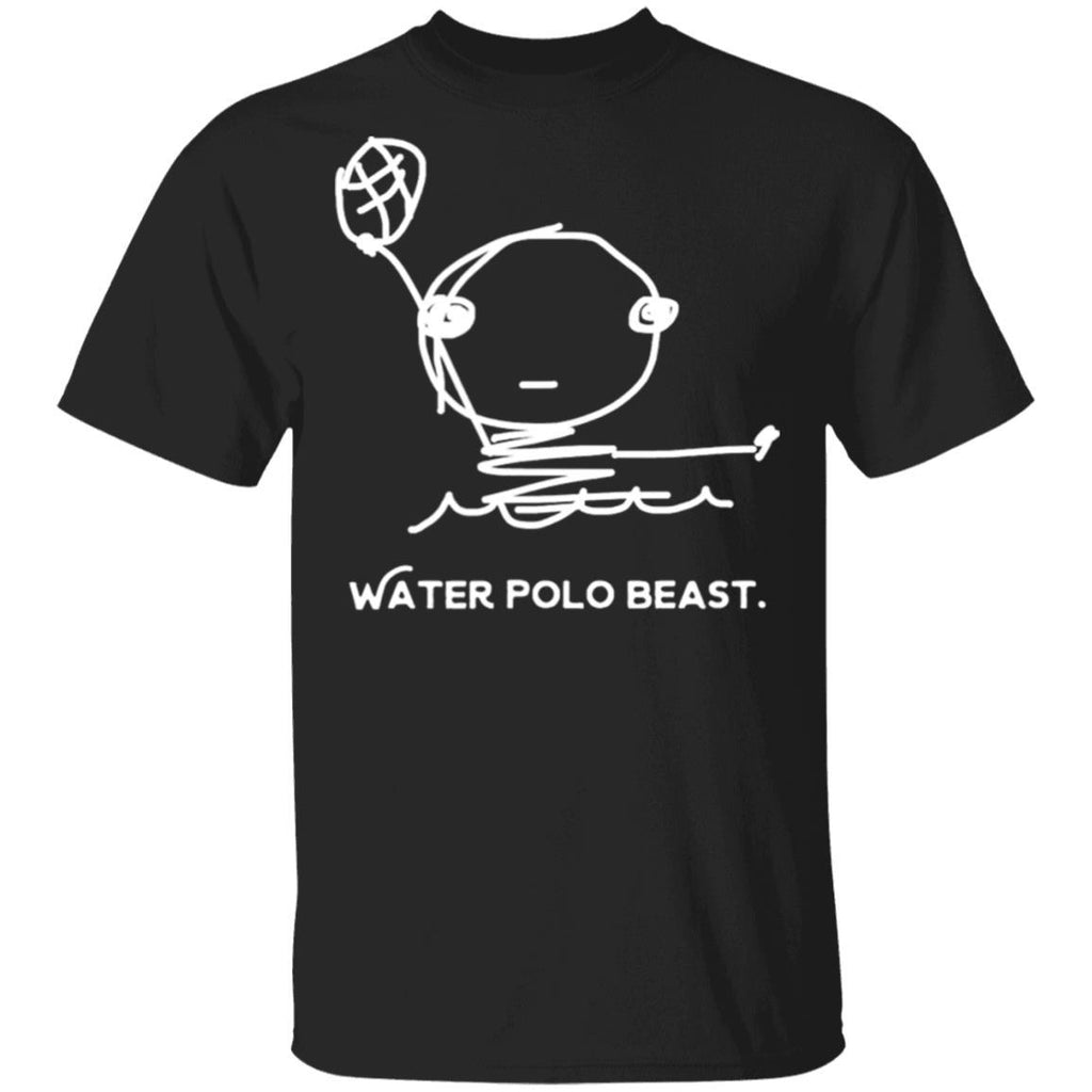 Funny Water polo for Polo Players T-Shirt