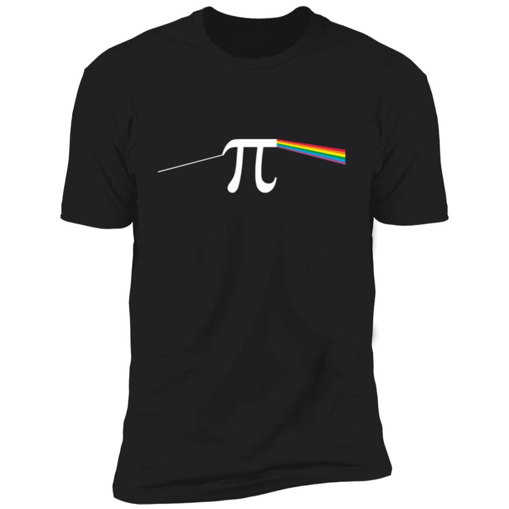 Dark Side Of The Pi T-Shirt