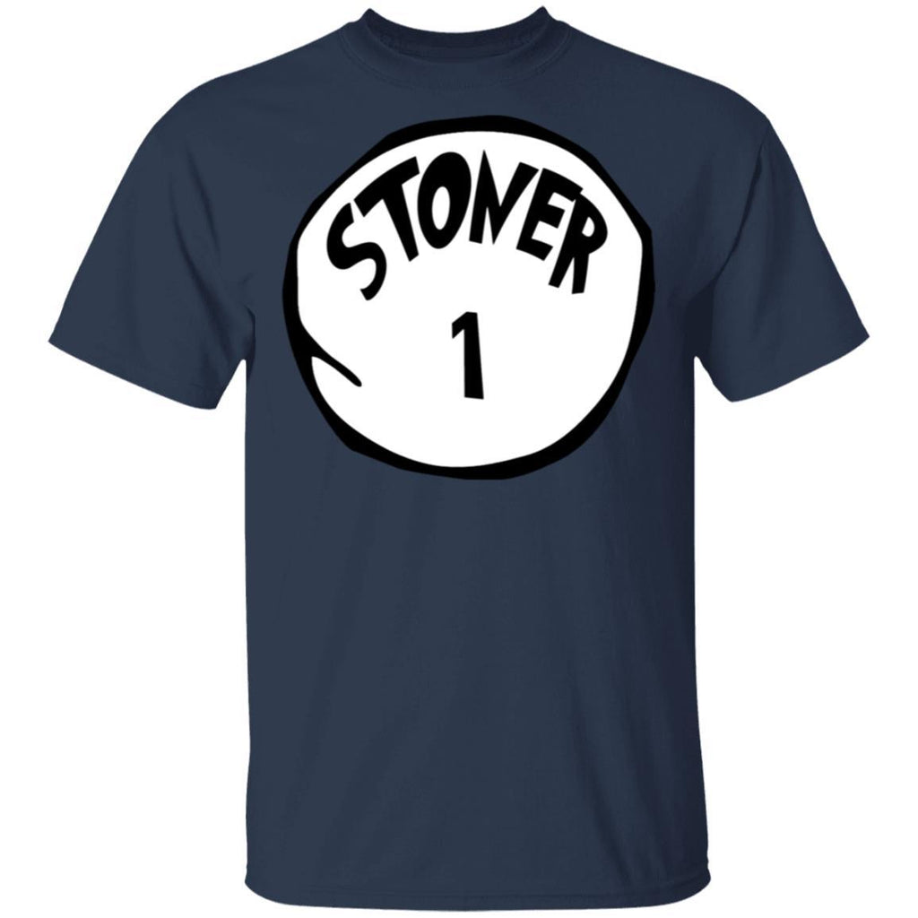 The Cat in the Hat Stoner 1 T-Shirt
