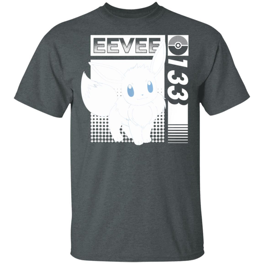 Pokemon Eevee 133 T-Shirt