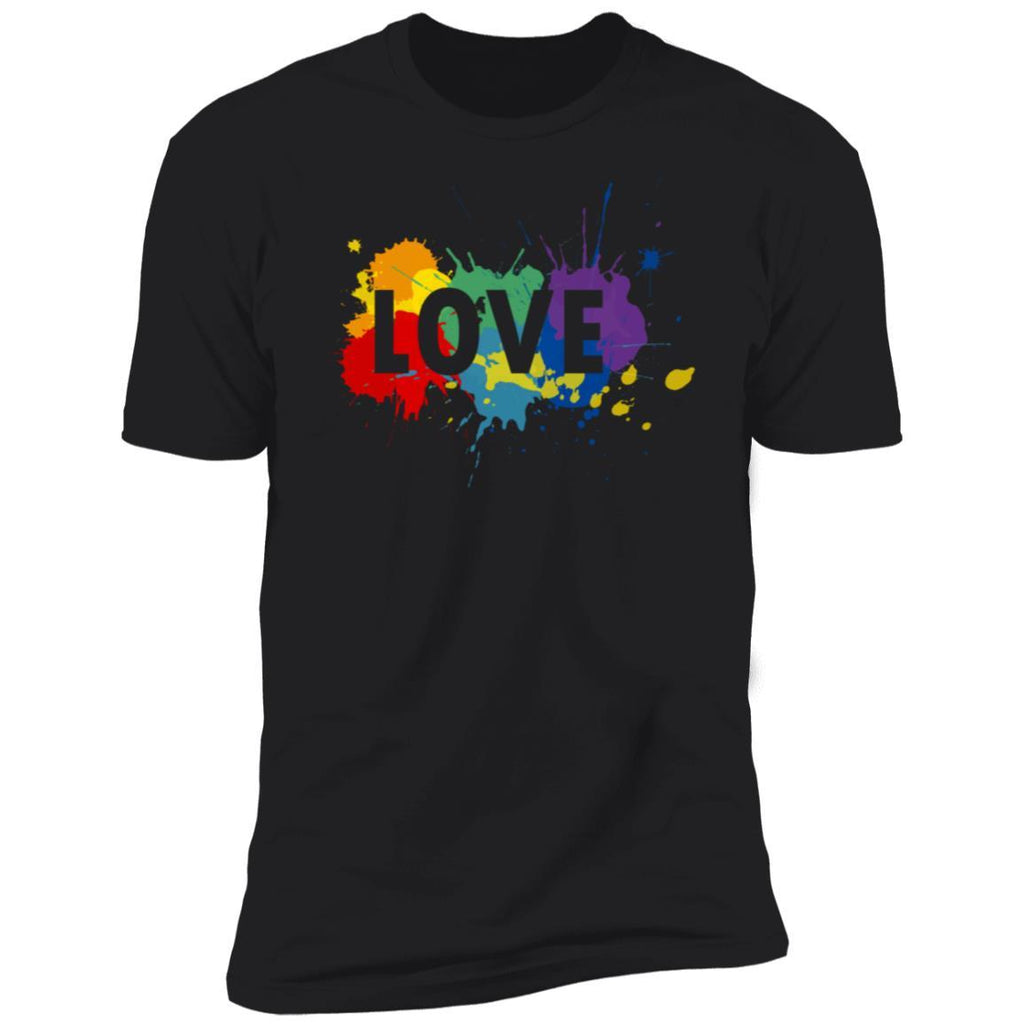 LOVE Design Funny T-Shirt