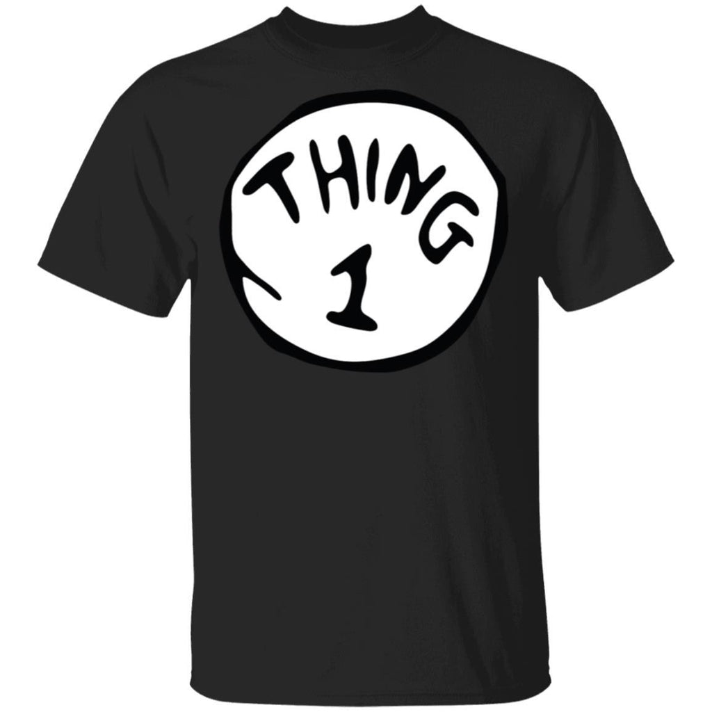 Thing 1 hallo T-Shirt