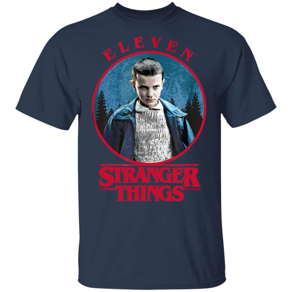 Netflix Stranger Things Eleven T-Shirt