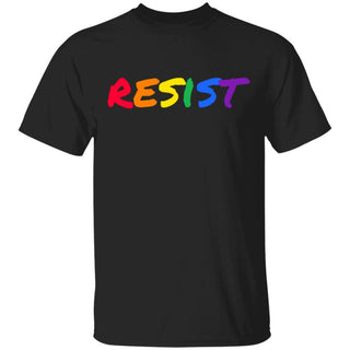 'RESIST' Limited Edition T-Shirt