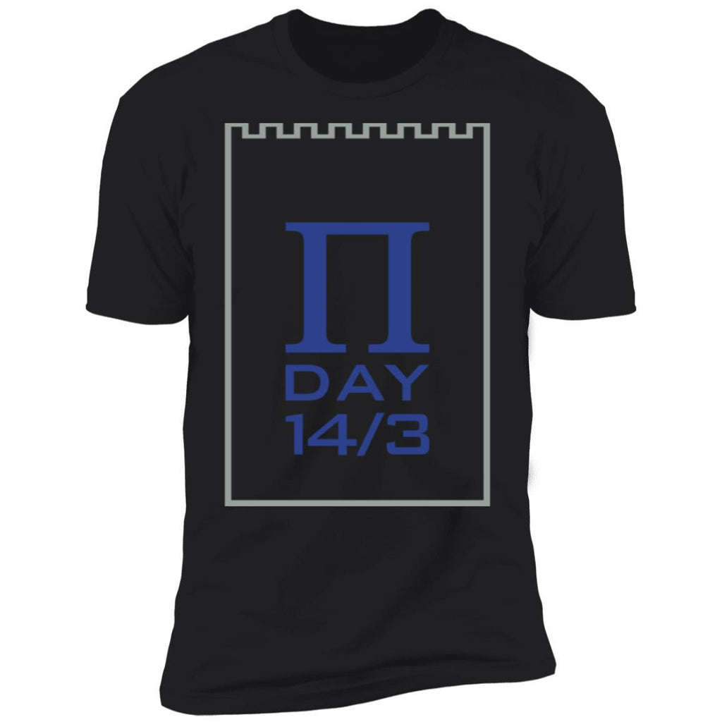Pi day 14-3 T-Shirt