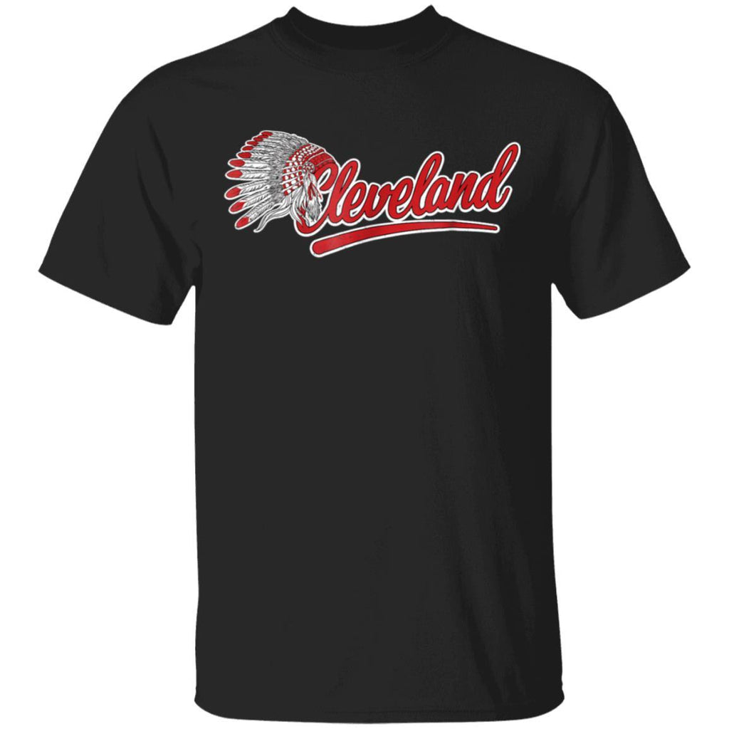 Cleveland CLE Men Women T-Shirt
