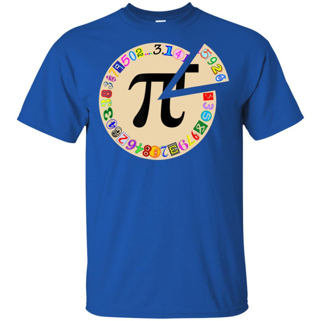 Funny Piece of Pi Shirt Pi Day 2019 Gift T Shirt