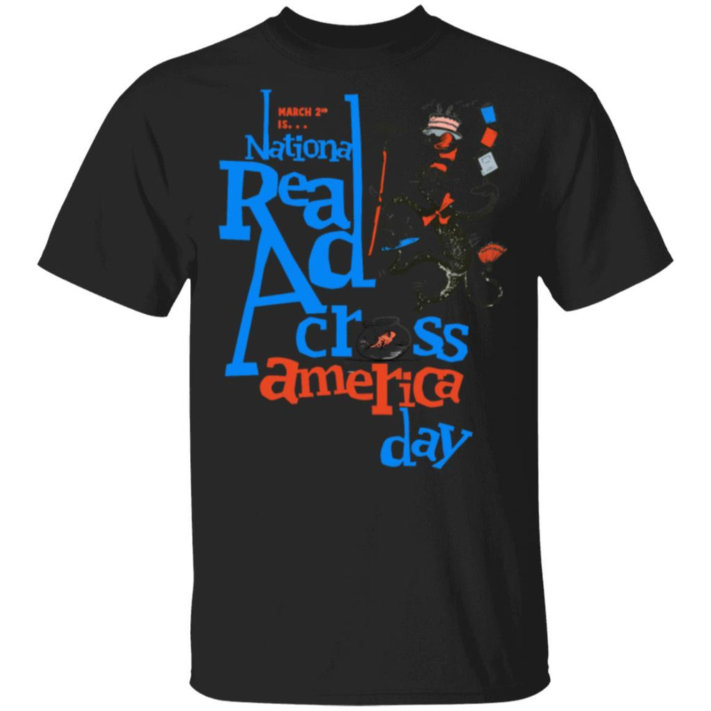 Read Across America Day - Reading is my Thing T-Shirt