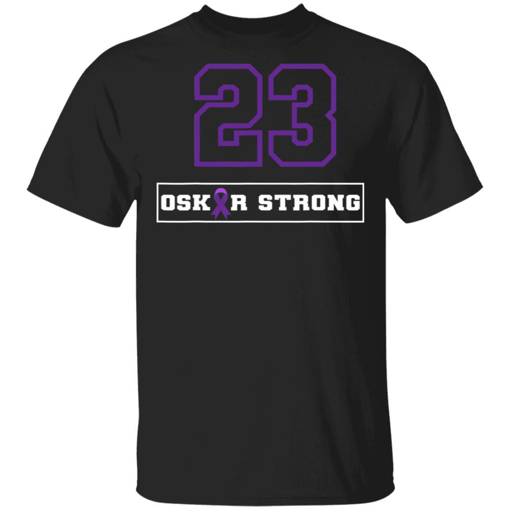 Oskar strong , Fight against cancer T-Shirt