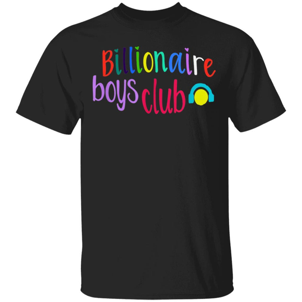 Billionaires Boy Clubs T-Shirt