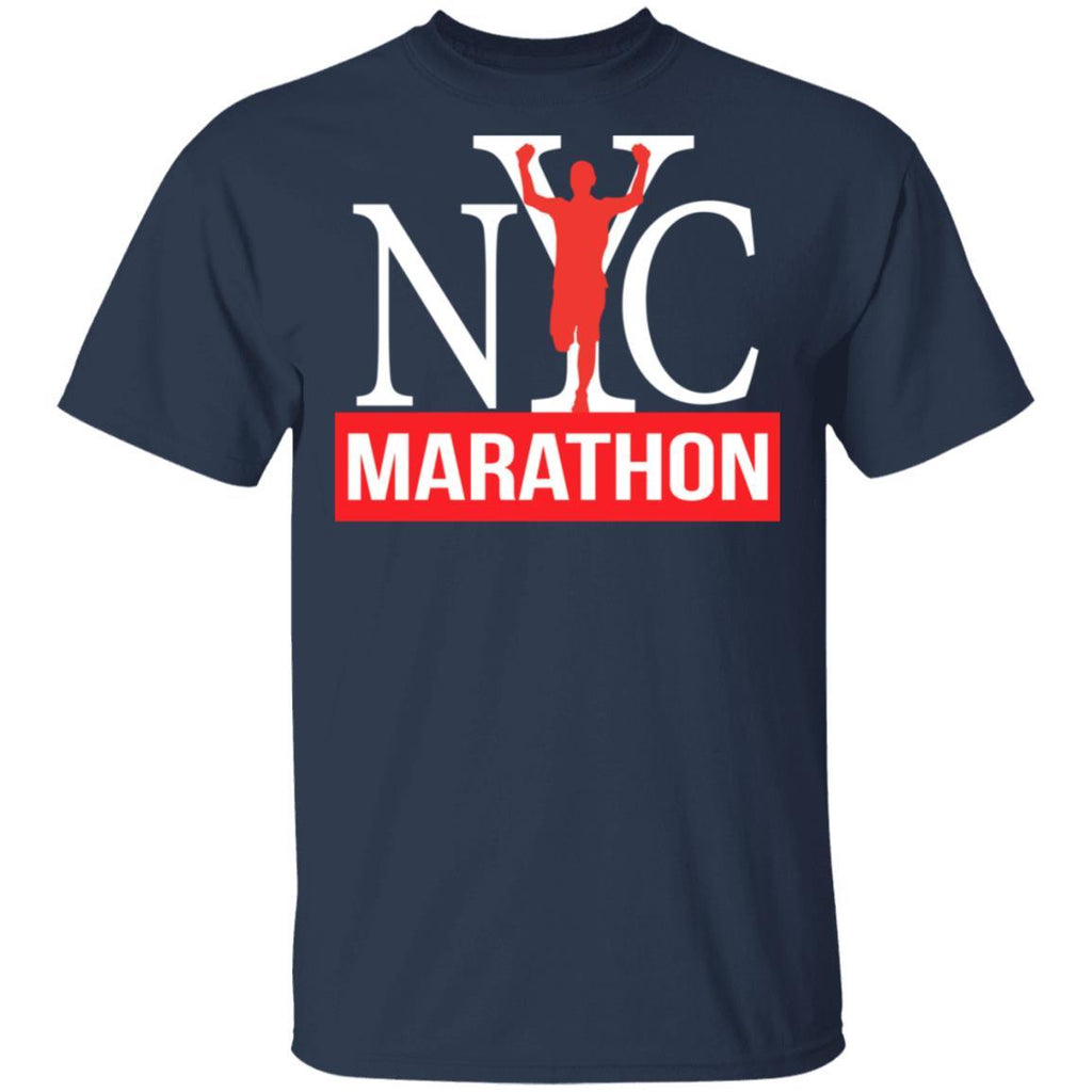 NYC Marathon Runner T-Shirt