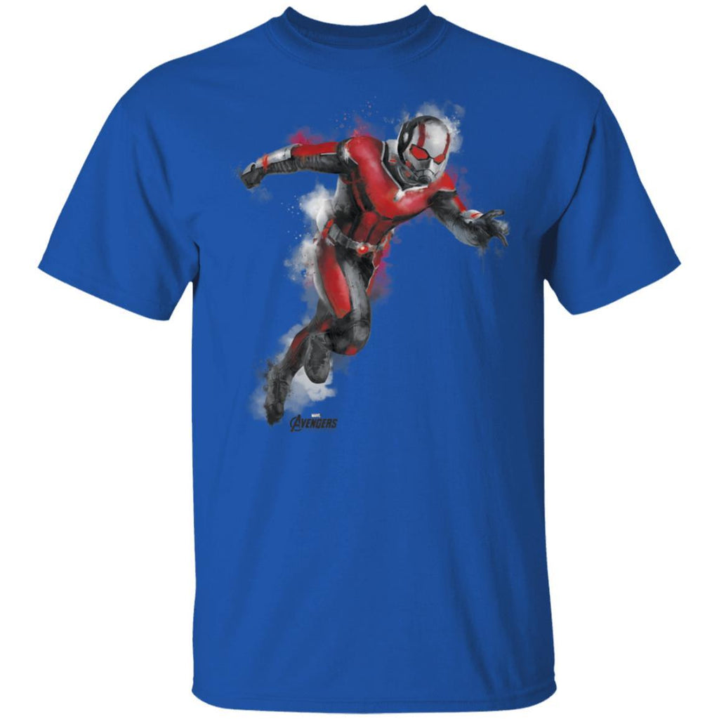 Marvel Avengers Endgame Ant-Man Spray Paint Premium T-Shirt
