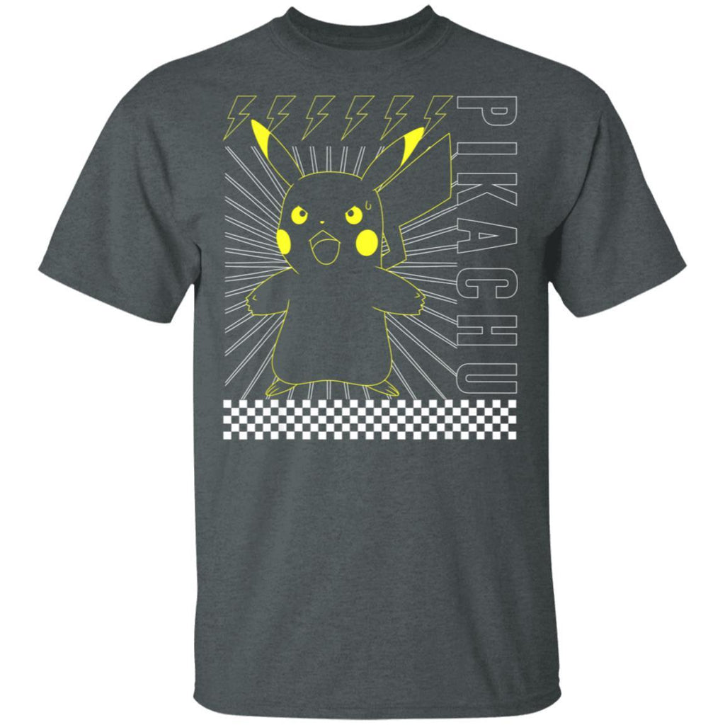 Pokemon Pika Poke T-shirt