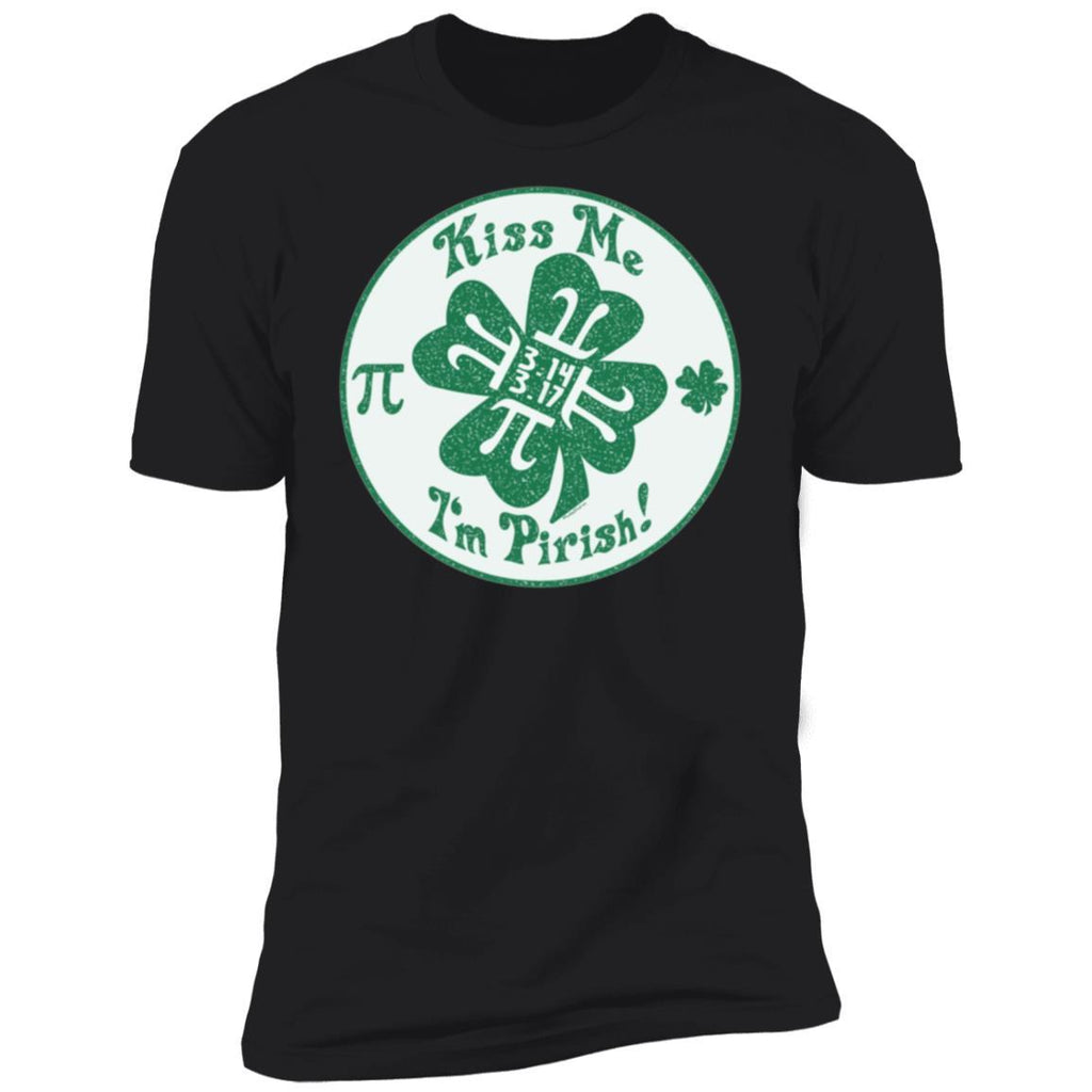 Pi-Rish Party Gear T-Shirt