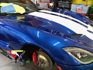 PAINT CORRECTION III